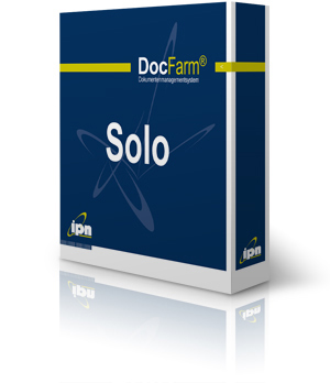DocFarm® Solo Softwarepaket